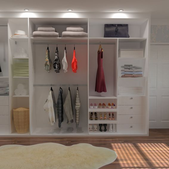 1- Deluxe-Range-2-Door-Wardrobe-Interior