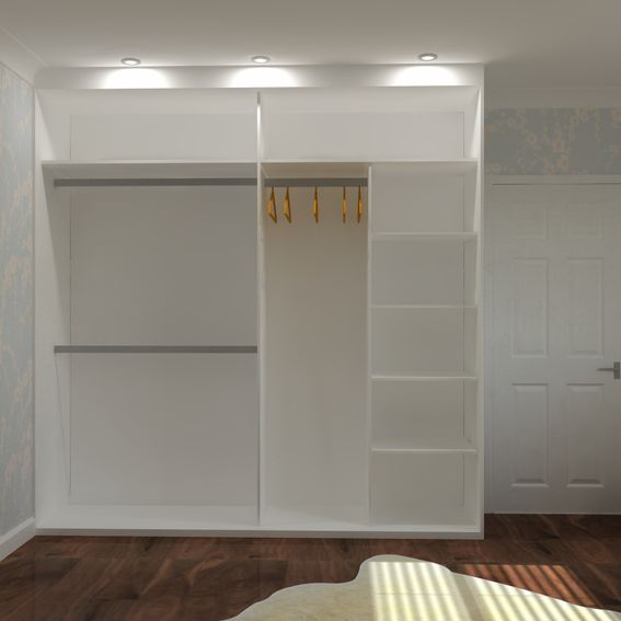 1-Standard-Range-2-Door-Wardrobe-Interior